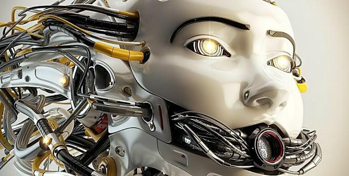 Công Nghệ Robot