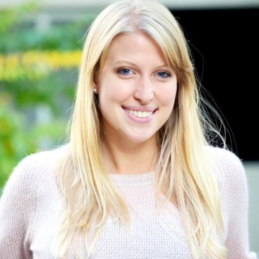Stephanie Stamm