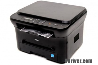 Download Dell 1133 Printer driver and set up on Windows XP,7,8,10