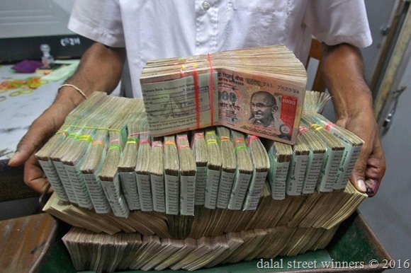 curb unaccounted cash