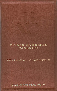 Vitale Barberis Canonico Spring Classics V, Sakko, € 490/-