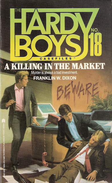 A Killing in the Market cover