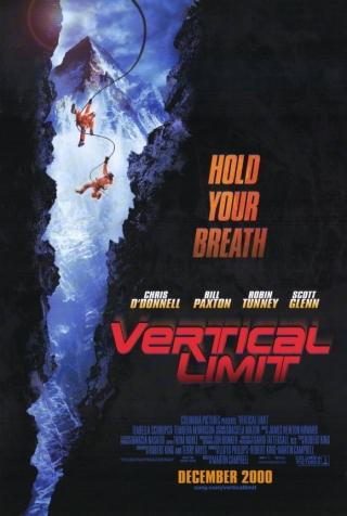 Bão Tuyết - Vertical Limit (2000)