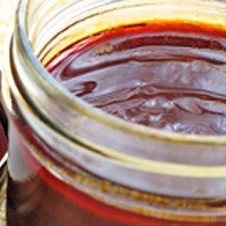 Here's the Best Method for Authentic Thai Chili Sauce ('Nam Prik Pao')