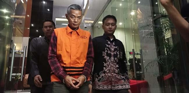 Melalui Saeful Bahri, Jaksa KPK Ungkap Wahyu Setiawan Minta Uang Rp1 M Ke Harun Masiku