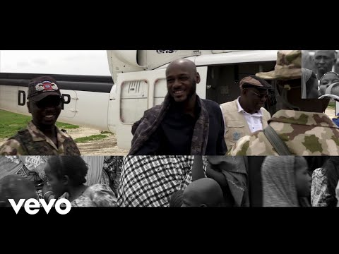 [Video] 2Baba – Hold My Hand