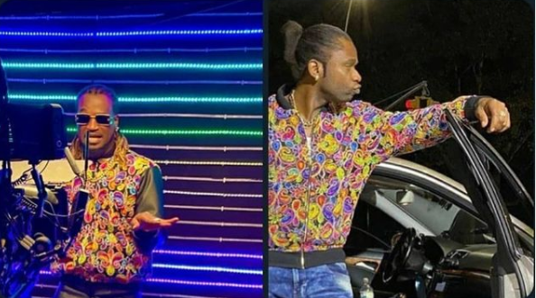 Copying me might boost your slow career - Speed Darlington calls out Paul Okoye 'Rude Boy, SD News blog, abujagirlsjournal, Abuja bloggers, Abuja YouTubers, Nigerian bloggers in Nigeria, biggest blogger in Abuja, Abuja news blog, Abuja entertainment blog,