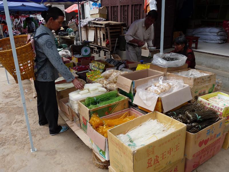Chine. Yunnan .SHA XI et environs proches 1 - P1240659.JPG