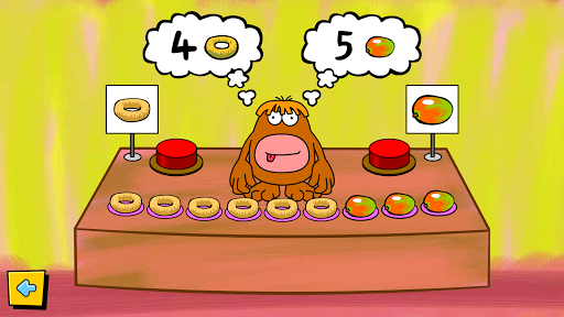 Feed the monkey 2.0.0 screenshots 2