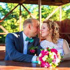 Wedding photographer Irina Faber (IFaber). Photo of 08.09.2015