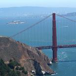 alcatraz at San Francisco in San Francisco, California, United States