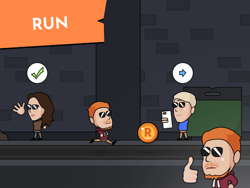 Tuber Run 1.02 {cheat|hack|gameplay|apk mod|resources generator} 4