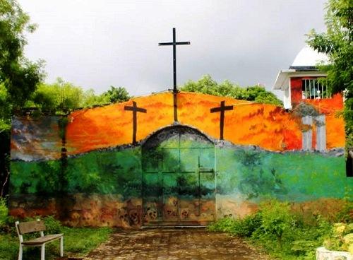 San Francisco Javier, Usulután, El Salvador
