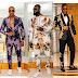#TheBlingLagosians- Who Rocked The Suit Best?