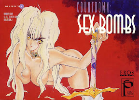 Countdown Sex Bombs 04