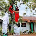 Kerja Sama Tim, Kunci Utama Suksesnya Proses Evakuasi