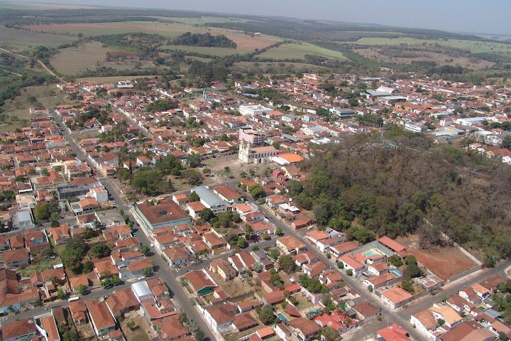 Conheça Ribeirão Bonito