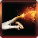 Fire Finger icon