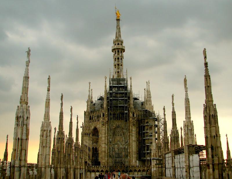 PR Milano 17