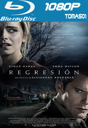 Regression (2015) BDRip 1080p DTS