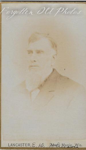 E.D. Johnson Craigs