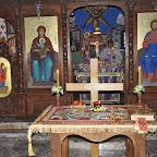Велика Субота, манастир Острог