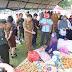 Pemda Bone Bekerja Sama Dengan TNI Polri Gelar Pasar Murah Menyambut Ramadhan...