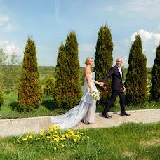 Wedding photographer Eduard Kachalov (edward). Photo of 08.07.2018