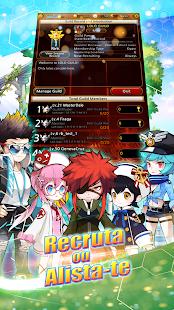 Hexmon War Screenshot