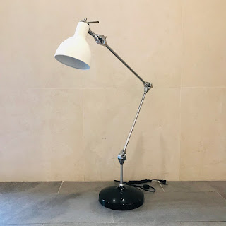 Articulated Task Lamp