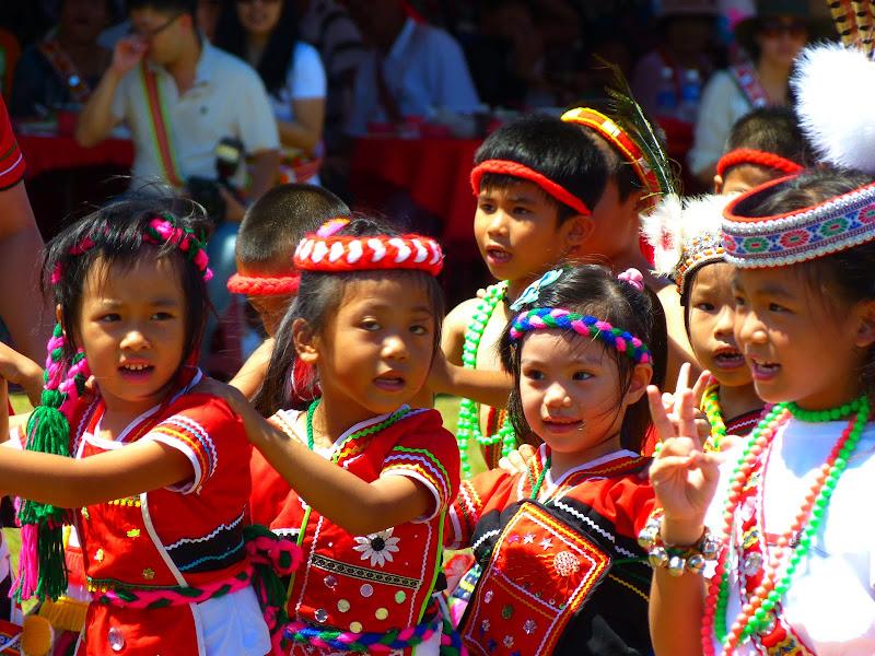 Hualien County. De Liyu lake à Guangfu, Taipinlang ( festival AMIS) Fongbin et retour J 5 - P1240645.JPG