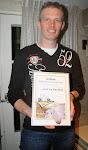 De winnaar van het clubkampioenschap seizoen 2013/2014, Gerrit Jan Beusekamp