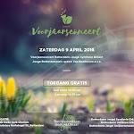 2016-04-09 RJSE RJO RJSO Voorjaarsconcert