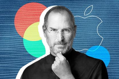 Steve Jobs: maestro de la innovación