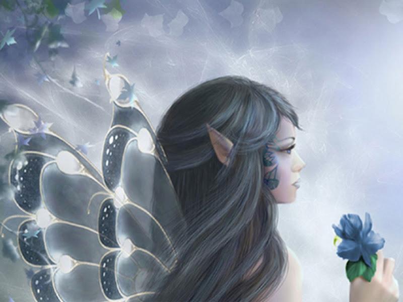 Supernal Fay Of Nature, Fairies 4