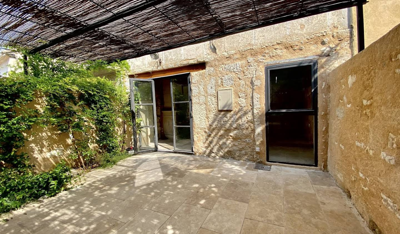 Maison Maussane-les-Alpilles