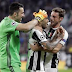 Cardiff 2017: Juventus qualifies for UEFA Champions League Final