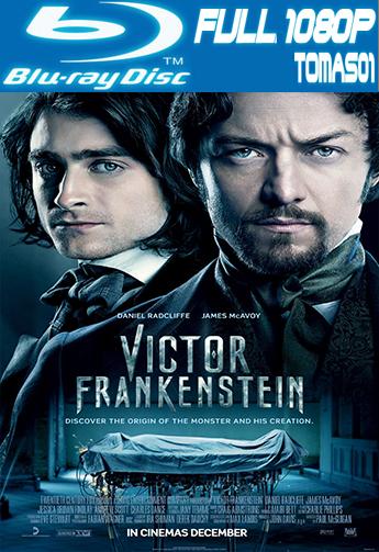 Victor Frankenstein (2015) (BRRipFull 1080p DTS) BDRip 1080p HD-DTS
