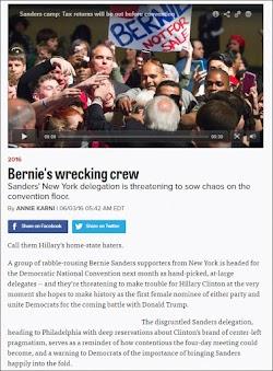 20160603_0542 Bernie's wrecking crew (politico).jpg