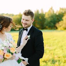 Wedding photographer Tatyana Preobrazhenskaya (TPreobrazhenskay). Photo of 11.10.2016