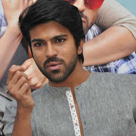 Ramcharan Latest Stills