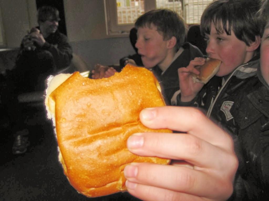 Zeeverkenners - Scouting Erica en broodje knakworst - IMG_9321.JPG