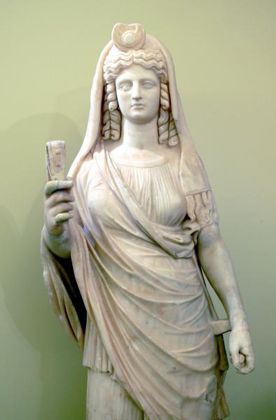 Goddess Isis Persephone, Goddesses