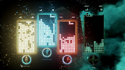Tetris Effect: Connected will be released in mid-August for PS4, PC, and Oculus Quest, and will be free to owners of the original game