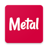 Metal Rock Music FM Radio