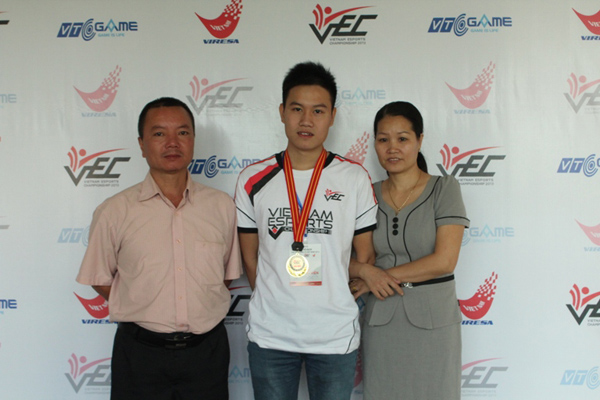 VEC 2013 kết thúc vòng chung kết quốc gia 2