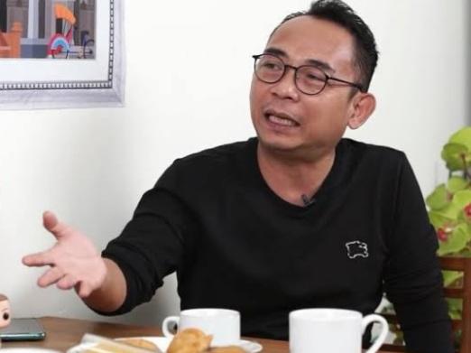 Eko Kuntadhi: PKI Sudah Tak Ada di Indonesia, Tinggal PKS