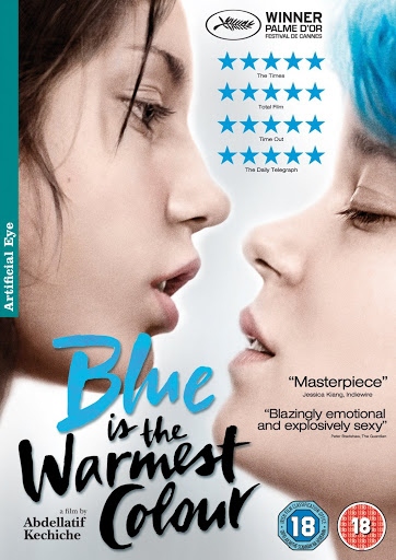Blue is the Warmest Color (2013) วันที่หัวใจกล้ารัก