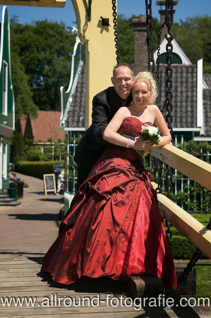 Bruidsreportage (Trouwfotograaf) - Foto van bruidspaar - 168