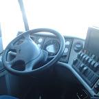 het vdl ambassador dashboard van bus 8189